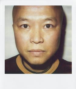 Photo of Phong Bui taken by Nicola Delorme
